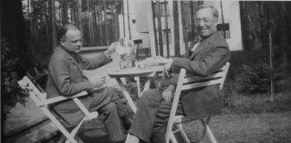 Wassily Kandinsky und Paul Klee pflegten ihre Leben lang eine außergewöhnliche Künstlerfreundschaft. Bildquelle: pixabay.de