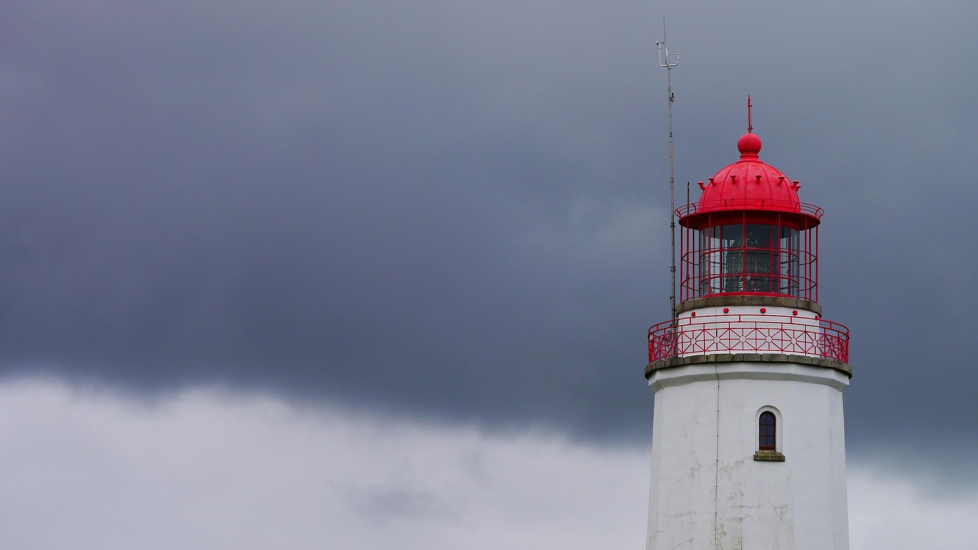 Mythos Leuchtturm Aufgabe Und Anziehungskraft Der Einsamen Riesen