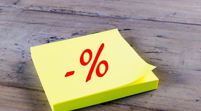 Was sind eigentlich Negativzinsen? Bildquelle: Shutterstock.com