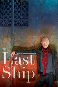 Sting - Broadway: The Last Ship, Quelle: Universal Music