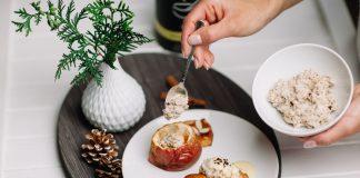 Der Haferschleim kommt zurück, als Porridge kehrt der Klassiker zurück auf den deutschen Frühstückstisch. Quelle: Victor Strasse - mymuesli.com