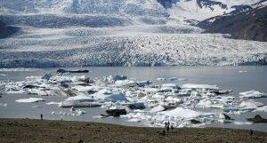 Der Vatnajökull – Eis soweit das Auge reicht. - Pixabay.de