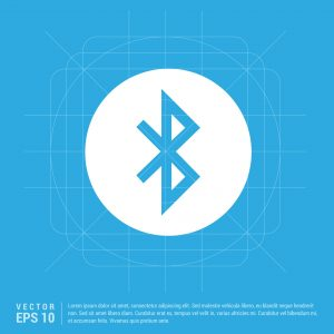 Bluetooth erkennen Sie überall auf der Welt und auf sämtlichen technischen Geräten an diesem Zeichen. Bildquelle: Shutterstock.com