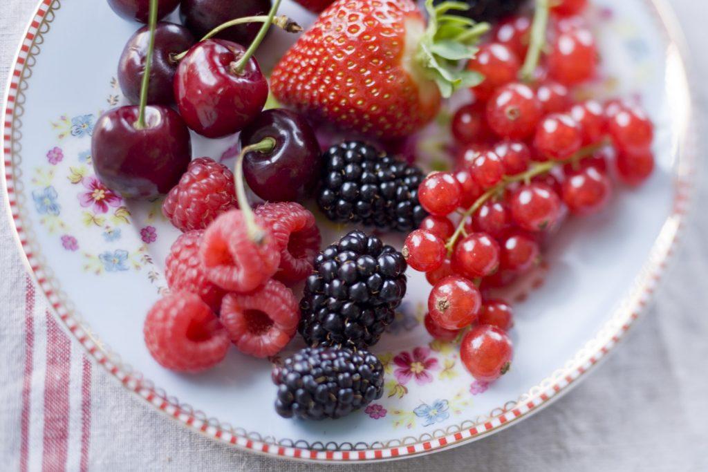 Eigentlich hat sich Bine Bellmann auf Foodfotografie spezialisiert. Bildquelle: Bine Bellmann