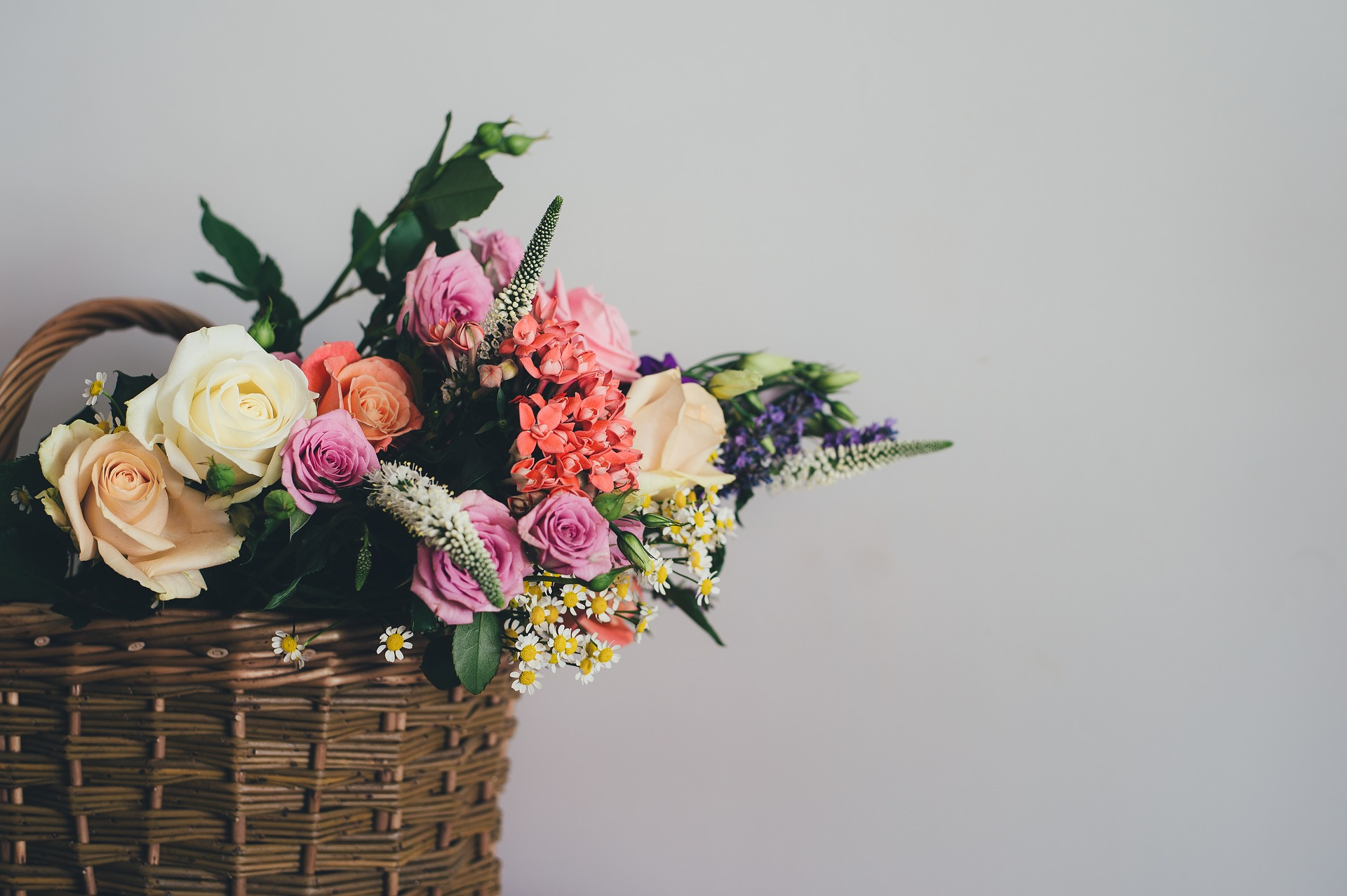 Blumensträuße trocknen - so klappt´s ganz bestimmt! - 59plus