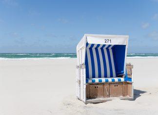 Bisher waren der Strandkorb für Menschen mit Behinderung oft nur sehr schwer erreichbar. Quelle: pixabay.de