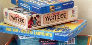 Das Gesellschaftsspiel Memory bietet Spielspaß für alle Generationen. Bildquelle: pixabay.de