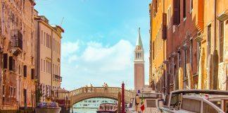 Im Rahmen des Biennale beginnen am 2. September die diesjährigen Filmfestspiele in Venedig. Bildquelle: pixabay.de