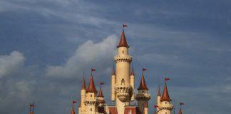 Um mystische Orte und fabelhafte Orte dreht sich alles am Erzähl-ein-Märchen-Tag. Bildquelle: pixabay.de