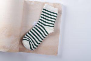 So manche Socke wird nach der Trennung mit einem unpassenden Partner Zwangsverheiratet. Quelle: pixabay.de