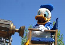Donald Duck, im wahrsten Sinne des Wortes, ein sehr erfolgreicher Pechvogel. Quelle: pixabay.de