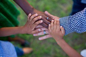 Auch wenn es manchmal knallt - der internationale Tag der Famile soll an den Wert der Familie erinnern. Quelle: pixabay.de