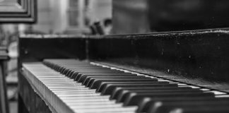 Der Piano Salon Christophori in Berlin lädt zum mitmachen ein. Bildquelle: pixabay.de