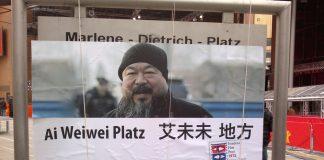 Der Hausarest des chinesischen Künsters Ai Weiwei ist beendet. Bildquelle: shutterstock.com