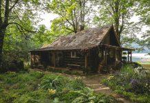Die Hütte - ein Wochenende mit Gott. Quelle: © Concorde Filmverleih GmbH