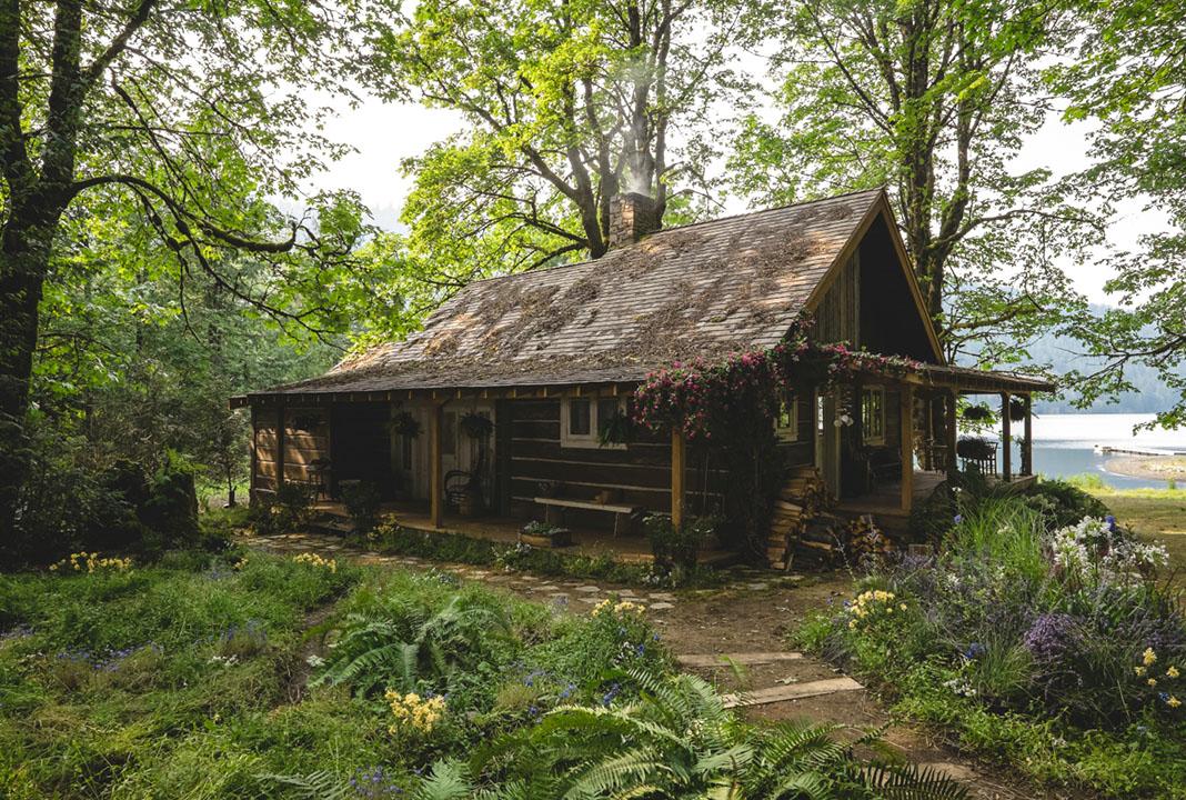 Die Hütte Ein Wochenende Mit Gott Film