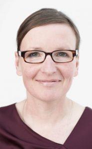 Edda Gewecke, Alcelsa® Heilbegleiterin in Hamburg. Bildquelle: Edda Gewecke