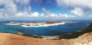 Die Kanarischen Inseln sind die Heimat der Engelhaie. Bildquelle: Pixabay.de