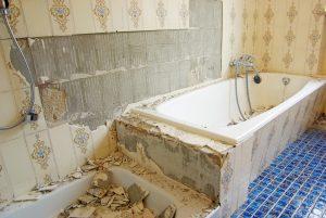 Geht es wirklich nur um die Badewanne oder steckt nicht doch viel mehr dahinter? Bildquelle: Fotolia.com