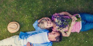 Es liegt was in der Luft - der Frühling! Bildquelle: Shutterstock.com
