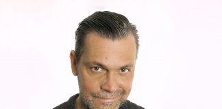 Jörg Plechinger ist Filmemacher und engagiert sich ehrenamtlich für den Verein Trotzdemenz. e. V.. Bildquelle: www.joergplechinger.de