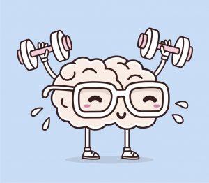 Fit im Kopf kann man auf ganz unterschiedliche Art und Weise bleiben. Denksportaufgaben sind sicherlich mit die am häufigsten gewählte Art. Bildquelle: shutterstock.com