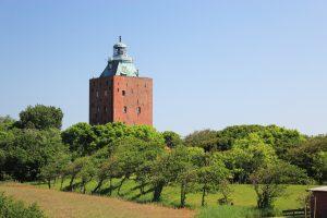 Was viele nicht wissen - der Leuchtturm Neuwerk ist das älteste gebäude Hamburgs. Bildquelle: Shutterstock.com