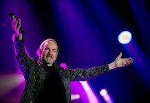 Neil Diamond: ein Leben für die Musik. Quelle: Universal Music_Andreas Terlaak