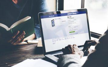 Facebook und Youtube - die beiden Giganten in der Welt der Sozialen netzwerke. Bilsquelle: Rawpixel.com/Shutterstock.com