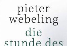 """""""Die Stunde des Schmetterlings"""" ist ein großer Roman über Freundschaft Liebe und Verrat von Pieter Webeling. Bildquelle: blessing Verlag"""