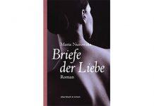 """""""Briefe der Liebe"""" von Maria Nurowska, erschienen bei erbersbach & simon. Bildquelle: ebersbach & simon"""
