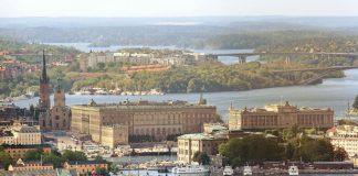 Stockholm – Die inoffizielle Hauptstadt Skandinaviens ist immer eine Reise Wert. Bildquelle: pixabay.de
