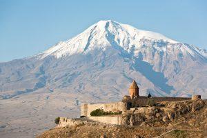 Schon vor 6000 Jahren wurde in Armenien Wein angebaut. Bildquelle: shutterstock.com