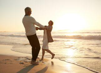 """Die heutigen """"Jungen Alten"""" sehen sich eher nicht in einer Seniorenwohnung. Bildquelle: shutterstock.com"""