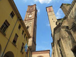 Bologna besticht mit seiner Vielfalt an Kultur. Bildquelle: Pixabay.de