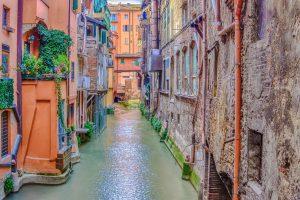 Bologna ist in jeder Hinsicht eine Reise wert. Bildquelle: shutterstock.com