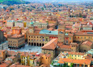 Bologna wurde im Jahr 2000 zur Kulturhauptstadt Europs benannt. Bildquelle: shutterstock.com