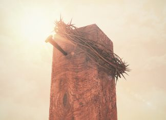 An Christi Himmerfahrt wird die Rückkehr Jesu Christi als Sohn Gottes zu seinem Vater in den Himmel gefeiert. Bildquelle: shutterstock.com