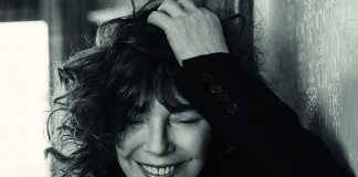 Jane Birkin, Quelle: Warner Music Germany/Nico Bustos