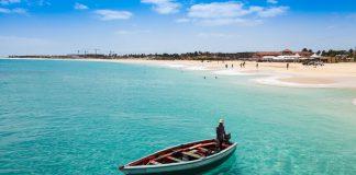 Die Kapverdischen Inseln sind vom Massentourismus noch weitestgehend unberührt. Bildquelle: shutterstock.com