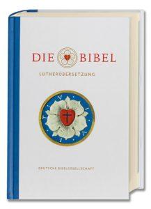 Die revidierte Ausgabe der Lutherbibel erscheint in einem modernen Design. Bildquelle: Deutsche Bibelgesellschaft