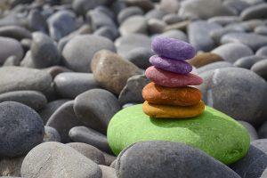 Meditation ist ein uralte Form der Achtsamkeit und Konzentration. Bildquelle: Pixabay.de