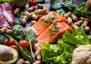 Paleo erinnert sehr an die Ernährung in der Steinzeit. Bildquelle: shutterstock.com