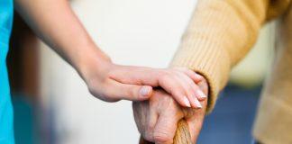Internationaler Tag der Pflege. Bildnachweis: shutterstock.com