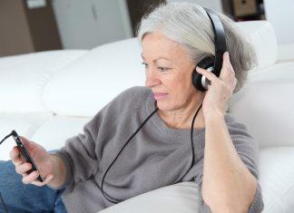 Musikstreaming mit Spotify - nie neue Art Musik zu hören. Bildquelle: shutterstock.com