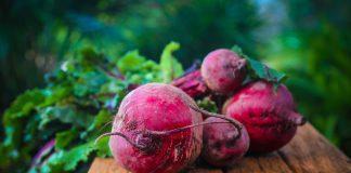Zum sog. Superfood gehört auch die frische heimische Rote Beete. Bildquelle: Pixabay.de