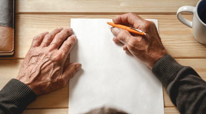Wie muss ein Testament aufgesetzt sein? Bildquelle: shutterstock.com