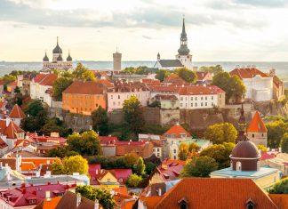 Tallin gehört nicht umsonst zum Unesco Weltkulturerbe – eine Reise lohnt sich! Bildquelle: shutterstock.com