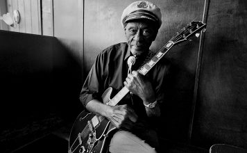 Chuck Berry. Quelle: Universal Music
