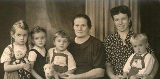 (M)eine schrecklich nette Familie ....! Bildquelle: Swantje Eggen